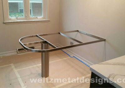 Custom Furniture by Weltz Custom Metal Designs 2