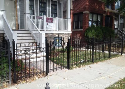 Fences by Weltz Custom Metal Designs 10