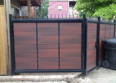Fences by Weltz Custom Metal Designs 12
