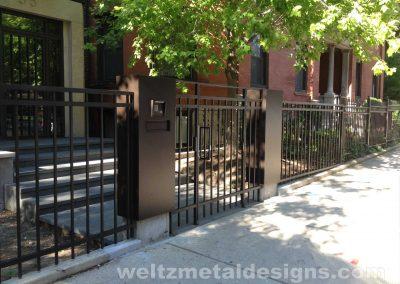 Fences by Weltz Custom Metal Designs 15