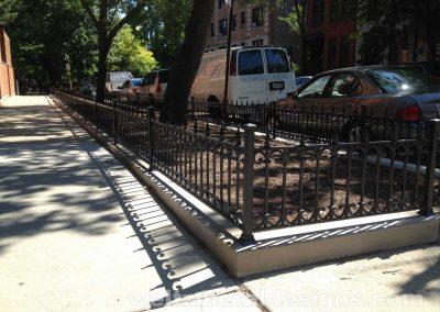 Fences by Weltz Custom Metal Designs 18