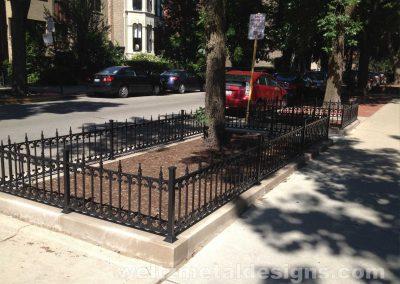 Fences by Weltz Custom Metal Designs 19