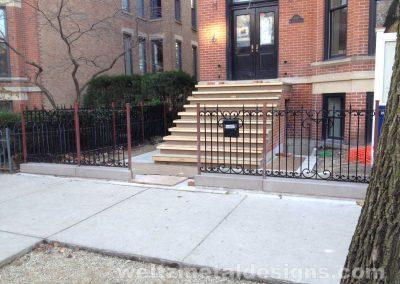 Fences by Weltz Custom Metal Designs 20
