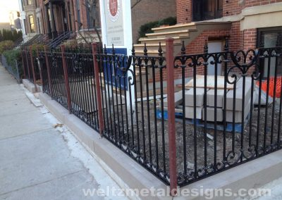 Fences by Weltz Custom Metal Designs 21
