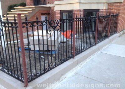 Fences by Weltz Custom Metal Designs 22
