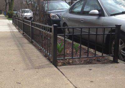 Fences by Weltz Custom Metal Designs 23