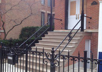 Fences by Weltz Custom Metal Designs 24
