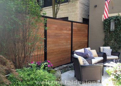 Fences by Weltz Custom Metal Designs 4