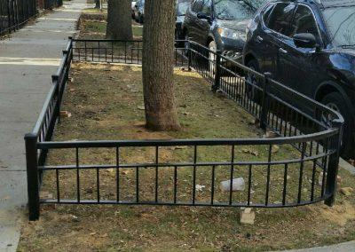 Fences by Weltz Custom Metal Designs 7