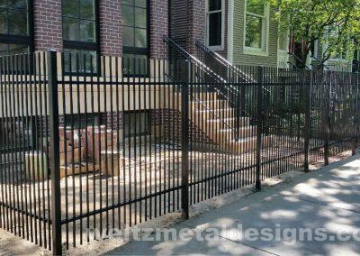 Fences by Weltz Custom Metal Designs 8