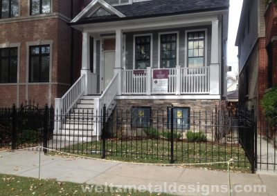 Fences by Weltz Custom Metal Designs 9
